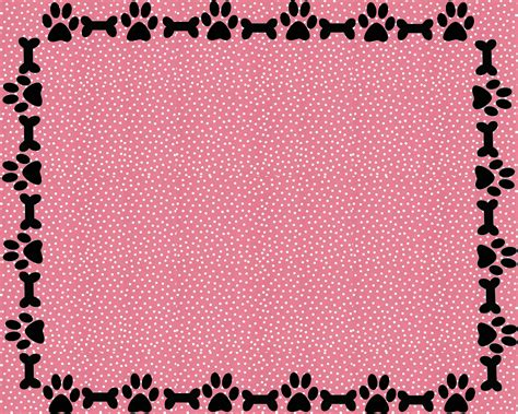 dog print wallpaper wallpaper paw
