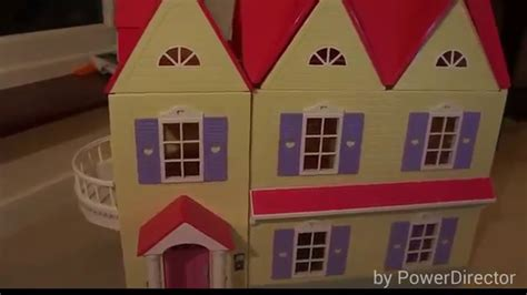 you and me dolls house you me happy together dolls house review youtube