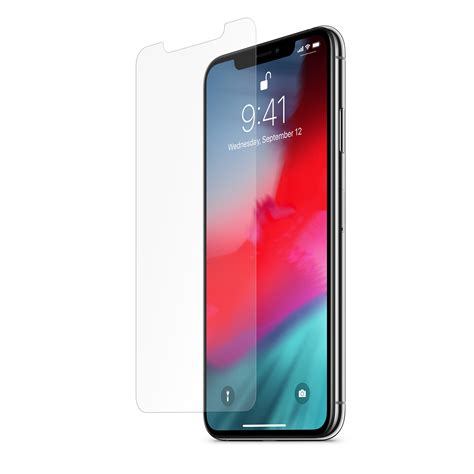 iphone xs iphone xs max screen protectors now on the market