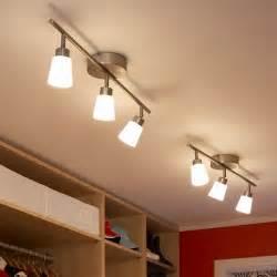 luminaire chambre poutre