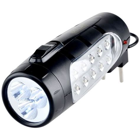 Senter Idealife senter led nuwori