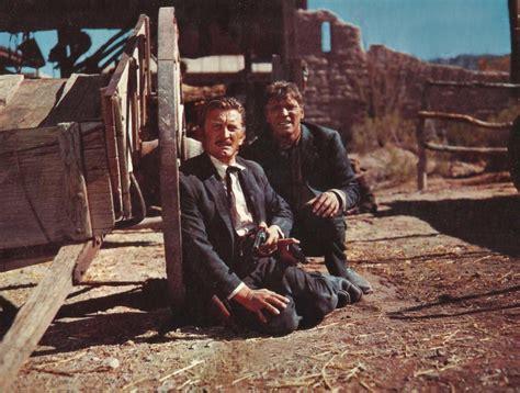 Watch Gunfight O K Corral 1957 Friday Night Boys Happy 99th Birthday To Kirk Douglas