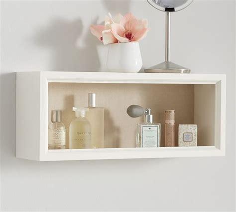 Perfume Shelf by Clara Perfume Shelf Pottery Barn