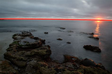 Landscape Photography Horizon Line The Importance Of Straightening The Horizon And Aligning Lines