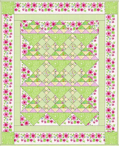 Free Patterns Baby Quilts by Taking Flight Baby Quilt Free Pattern Needle And Thread