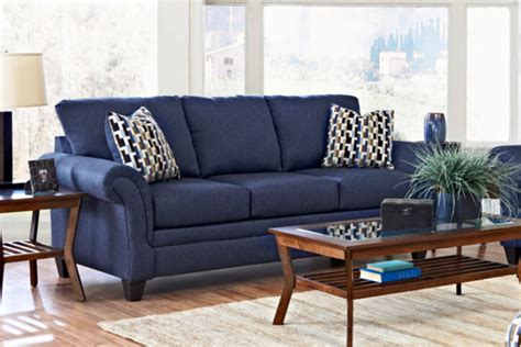 navy blue microfiber couch navy microfiber sofa fresh navy blue microfiber sofa 79