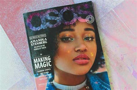Magazine En Francais by Asos Lance Un Nouveau Magazine En Fran 231 Ais
