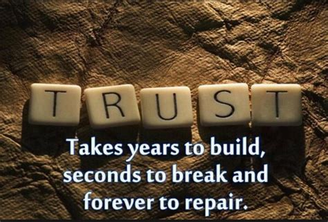 Trust Your 5 tips for maintaining trust in your family business