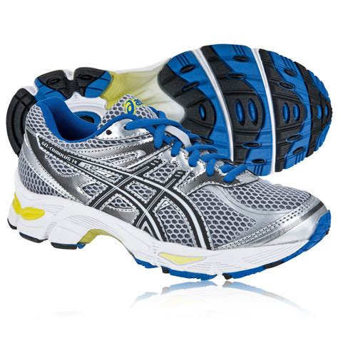 Sepatu Asics Cumulus 14 asics junior gel cumulus 14 gs running shoes 50