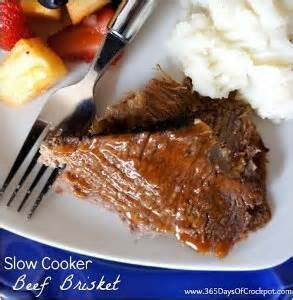 Endura Smoked Beef Medium quot smoked quot beef brisket in the cooker allfreeslowcookerrecipes