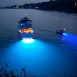 cree bronze 9w led marine light led underwater boat light