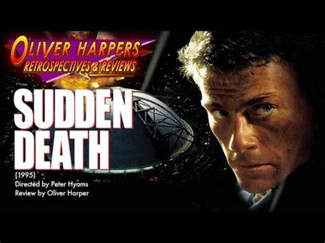 sudden death 1995 retrospective review youtube