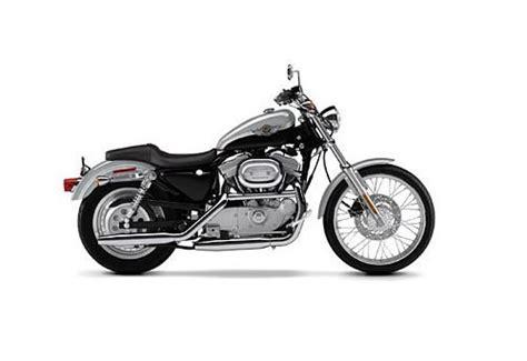 Free Harley Davidson Sportster Models Service Manual