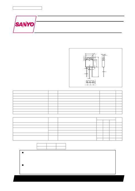 transistor b817 datasheet datasheet transistor b817 28 images tea2025b lifier circuit circuit diagram images d1047