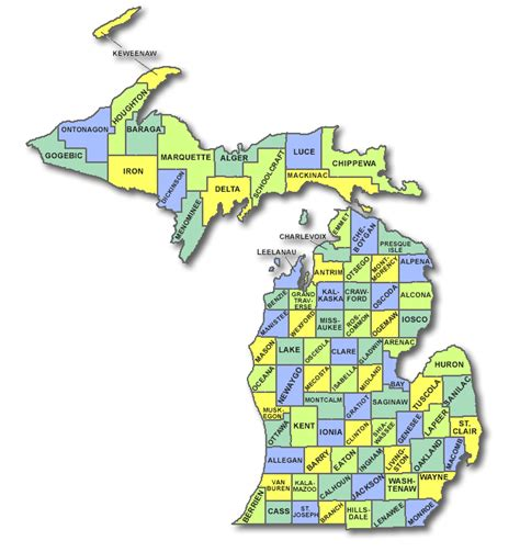 Macomb County Dhs Office by Michigan Cart Licensing County State And