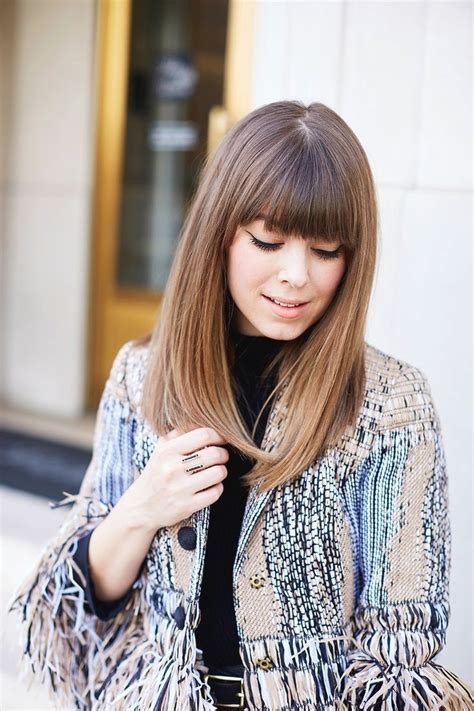 best 25 short straight hairstyles ideas on pinterest hairstyles with straight bangs fade haircut