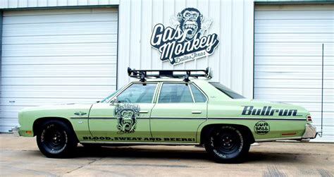 gas monkey bar and grill your goodguys lone nats
