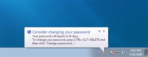 windows reset expired password ucla knowledge base windows password expiration