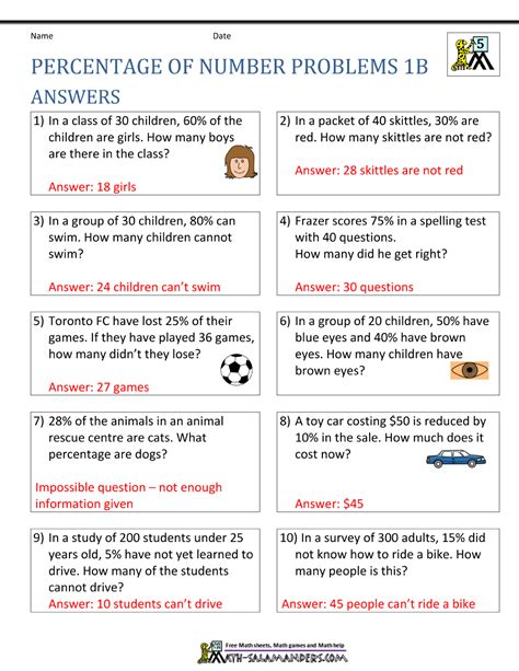 Word Problem Worksheets by Decimals Word Problems Worksheet Word Problems
