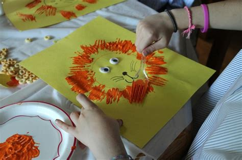 easy  fun crafts  toddlers  ideas