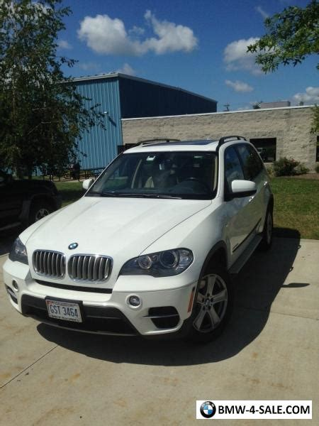 Bmw X5 2011 For Sale by 2011 Bmw X5 For Sale In United States