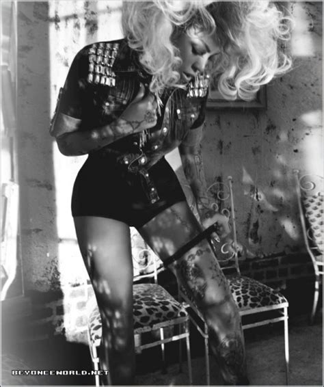 House Of Dereon Part Ii by House Of Dereon Fall 2010 Collection Beyonce Photo