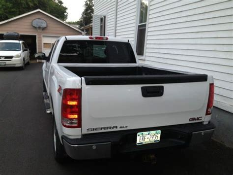 download car manuals 2009 gmc sierra 1500 parking system purchase used 2009 gmc sierra 1500 slt extended cab pickup 4 door 5 3l in dundee new york