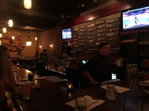 tap room pittsburgh pizza oven is amazing picture of proper brick oven and tap room pittsburgh tripadvisor
