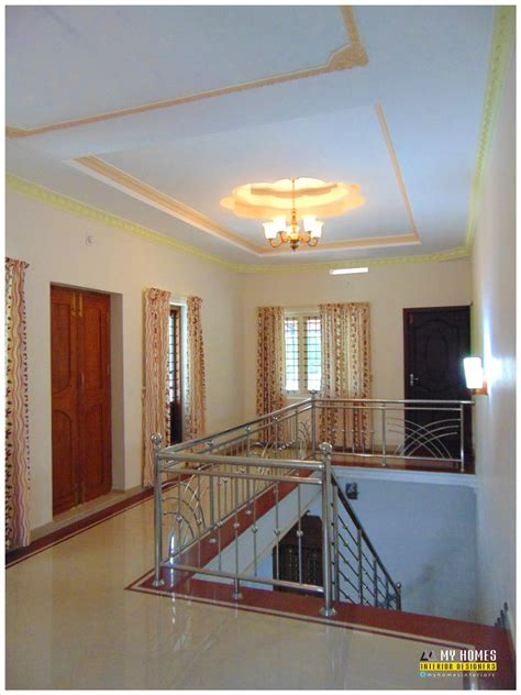 kerala home design staircase kerala interior design ideas from designing company thrissur