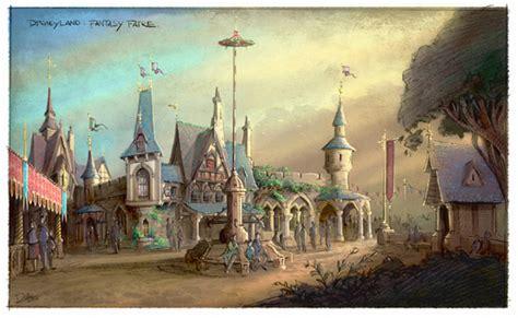 keynote theme park disney parks d23 keynote theme park review