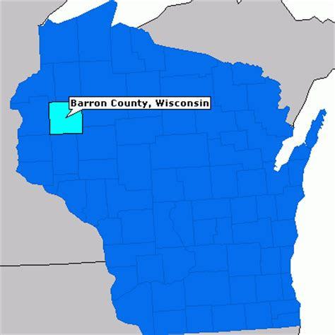 Barron County Court Records Barron County Wisconsin County Information Epodunk