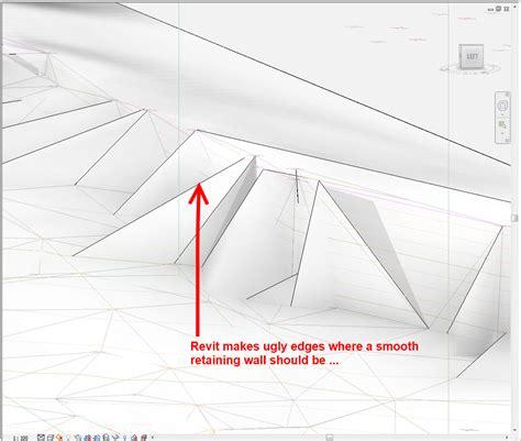 revit gutter tutorial revit tutorial toposurface what revit wants using civil3d