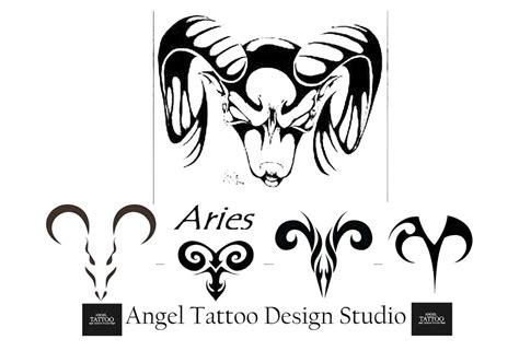 zodiac sign and tattoo designs sun sign tattoos