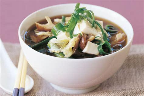 japanese tofu soup recipes delicious au
