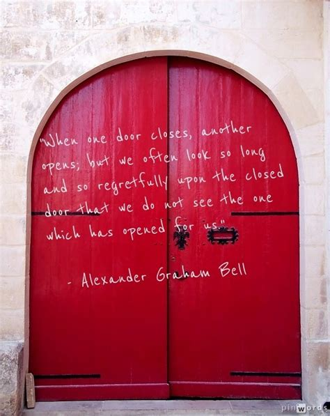 quotes about god opening doors quotesgram