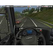 German Truck Simulator  Let&246lt&233s