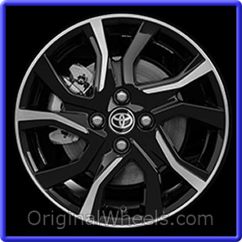 kwalitas velg oem yaris 2015 2015 toyota yaris rims 2015 toyota yaris wheels at