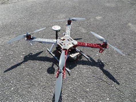 Drone Dji F450 build your own drone kit top models reviews prices