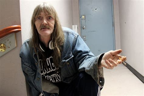Addict In The News Addict by Heroin Prescriptions Help Vancouver Addicts Rebuild Their