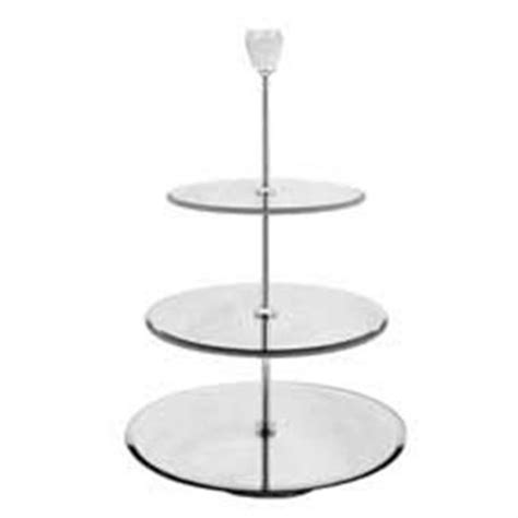 Curly Cake Stand cake stand 2 tier florist supplies wholesale flowers triangle nursery