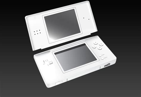 format video nintendo ds nintendo ds lite vector free vector in adobe illustrator