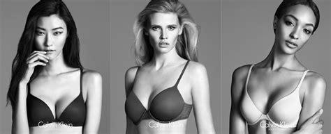 Calvin Klein S Plus Size Model Sparks Controversy - nrm 1415723375 gnfdgn jpg
