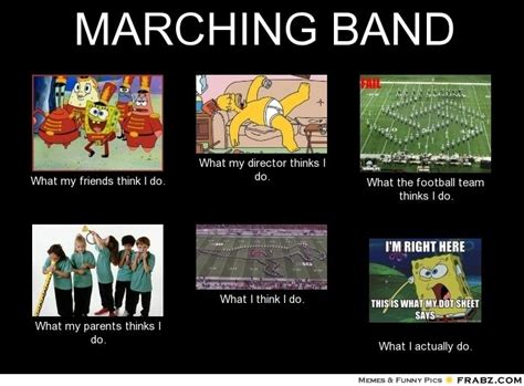 Funny Marching Band Memes - band memes marching bands and marching band memes on