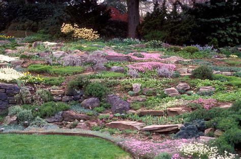image gallery hillside flower gardens