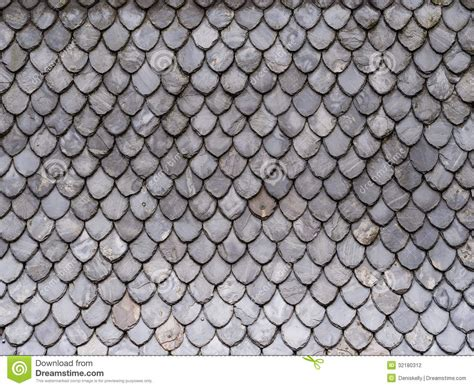 pattern roof tiles grey roof tiles background pattern stock photography