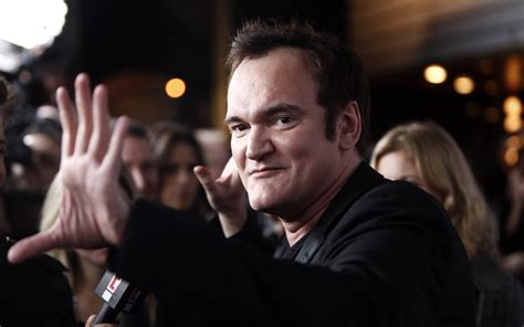 film baru quentin tarantino quentin tarantino finds editor and cinematographer for