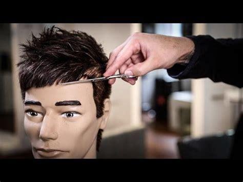 cuts by matt beck how to cut a mohawk kids haircut tutorial matt beck