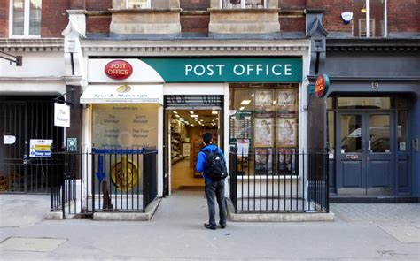 Post Office by Is Newman Post Office Being Closed In Favour Of A