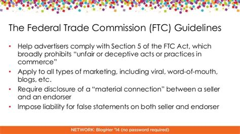 section 5 of the federal trade commission act blogher14 pathfinder day the path to business owner