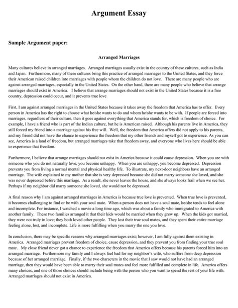 Arranged Marriages Essay by Arranged Marriage Essay Paper Docoments Ojazlink